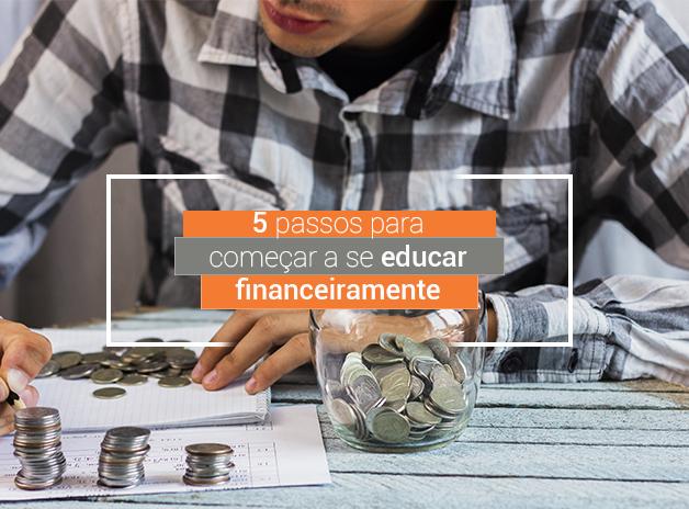 Planejamento financeiro é algo difícil para você?