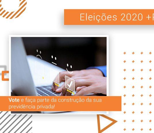 Eleições 2020 +P: está aberto o período de votação para eleger os novos membros dos Conselhos Deliberativo e Fiscal da Mais Previdência
