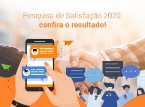 Mais Previdência divulga resultado da Pesquisa de Satisfação 2020