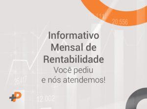 Mais Previdência passará a enviar Informativo Mensal de Rentabilidade aos seus participantes