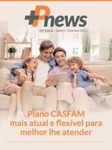 10ª Edição +PNews