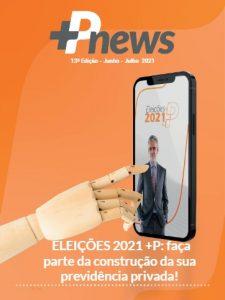 13ª Edição +PNews