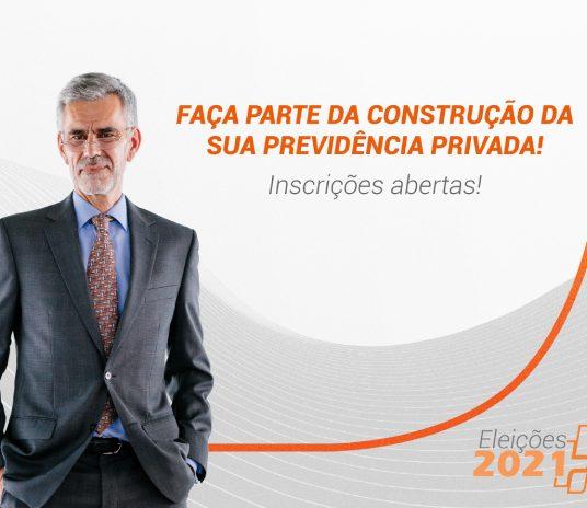 Eleições 2021 +P: inscrições para candidatar como membro dos Conselhos Deliberativo e Fiscal da Mais Previdência estão abertas!