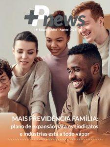 14ª Edição +PNews
