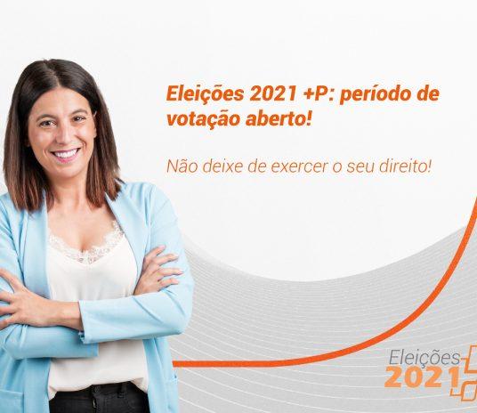 Eleições 2021 +P: aberto o período de votação para eleger os novos membros dos Conselhos Deliberativo e Fiscal da Mais Previdência