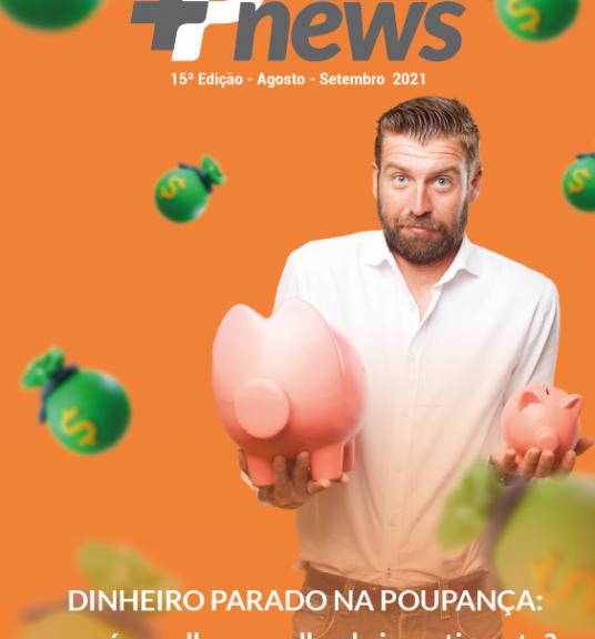 15ª Edição +PNews