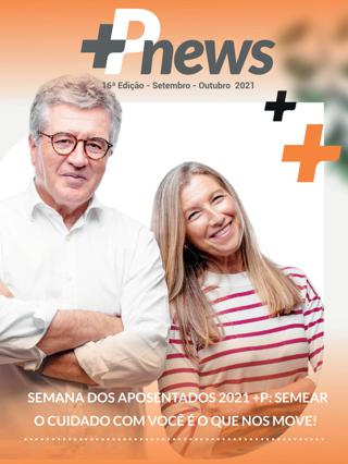 16ª Edição +PNews