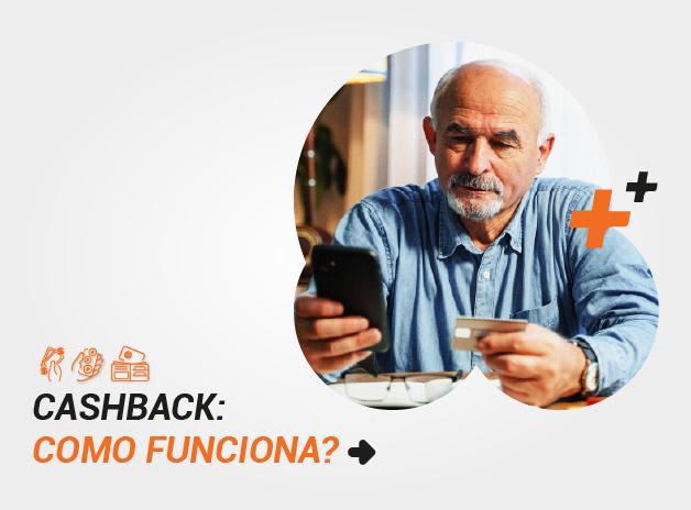 Você sabe como o cashback funciona?